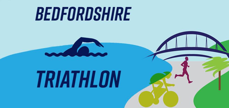 Bedford Triathlon Feature