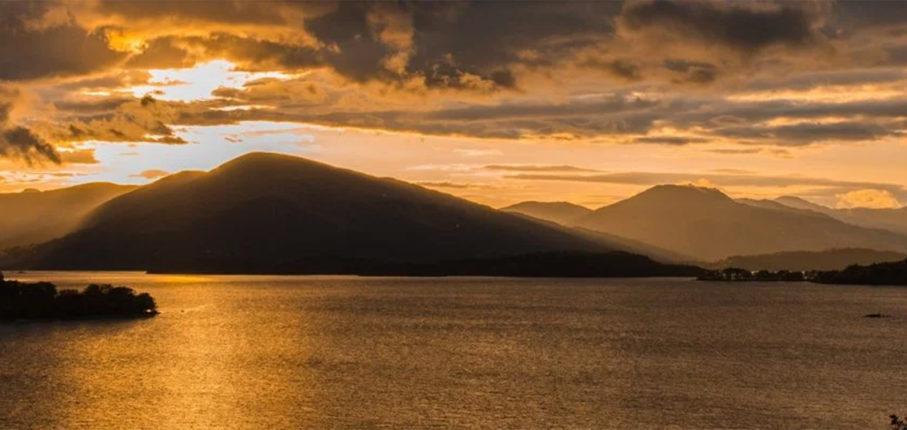 Breca Loch Lomond