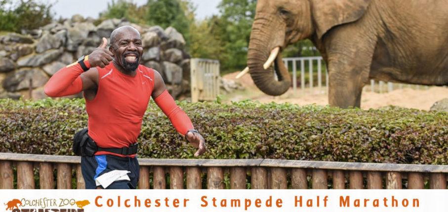 Colchester Half2020