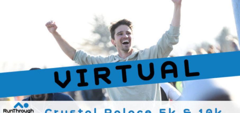 Crystal Banner Virtual