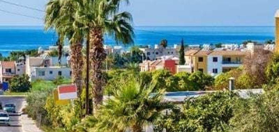 Cyprus Beach 400X400