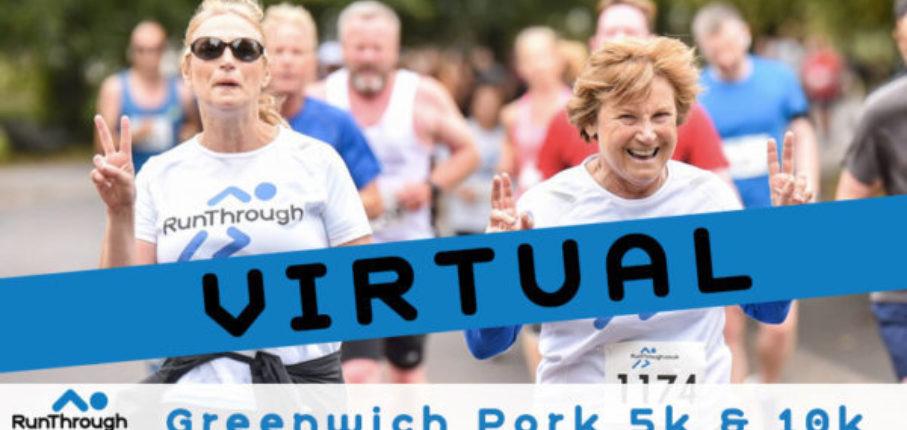 Greenwich Banner Virtual