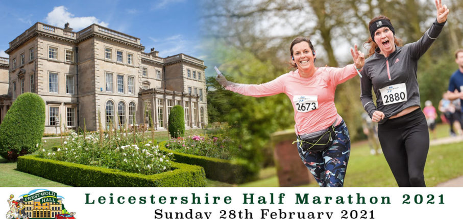 Leicestershire Half2021