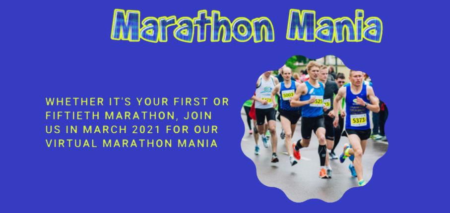 Marathon Run Bug