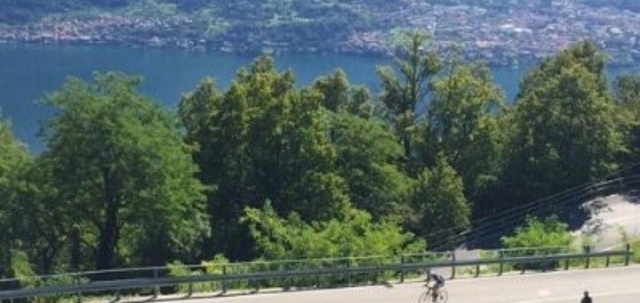 Milan San Remo Race Experience 2020 1