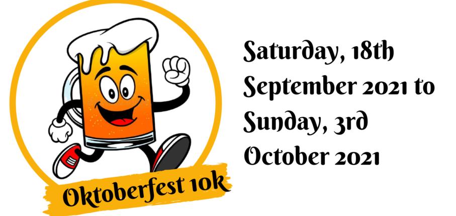 Oktoberfest Findarace