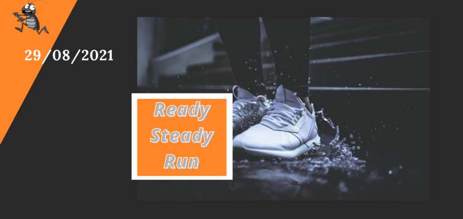 Ready Steady Run Findarace