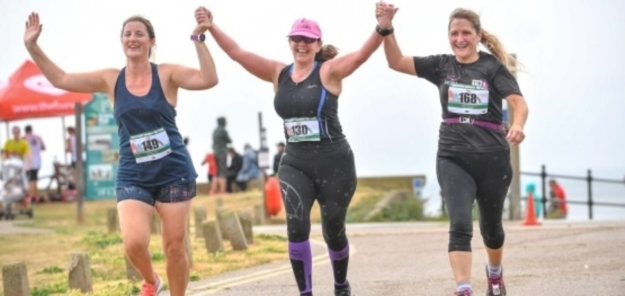 Run Whitstable Herne Bay Spring 5K And 10K