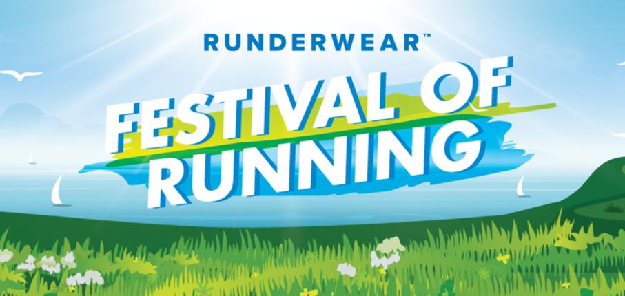 Runderwear Festival Of Running