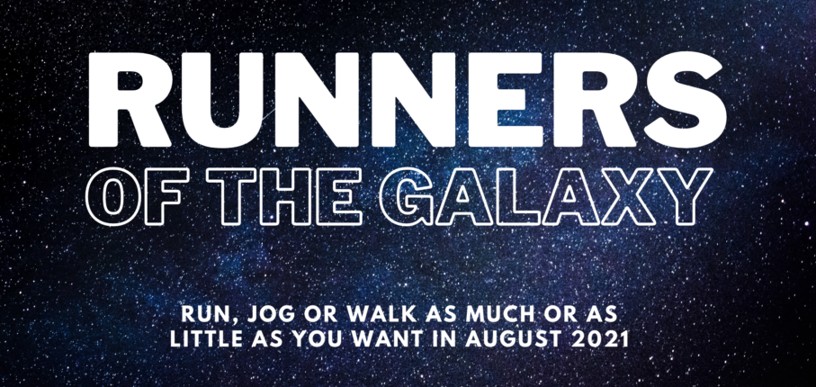 Runners Of The Galaxy Findarace