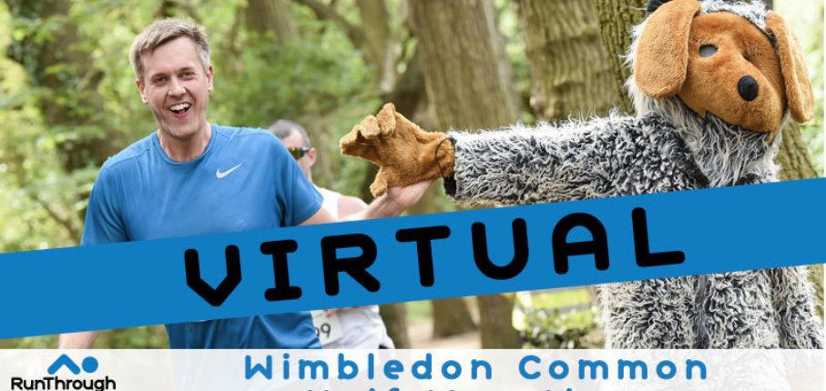 Wimbledon Banner Virtual