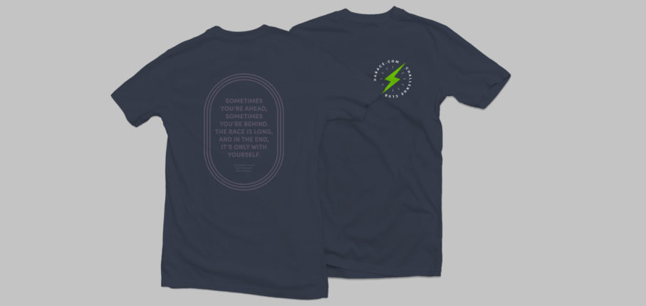 Cc3 Tshirt