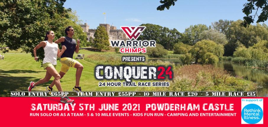 Conquer24
