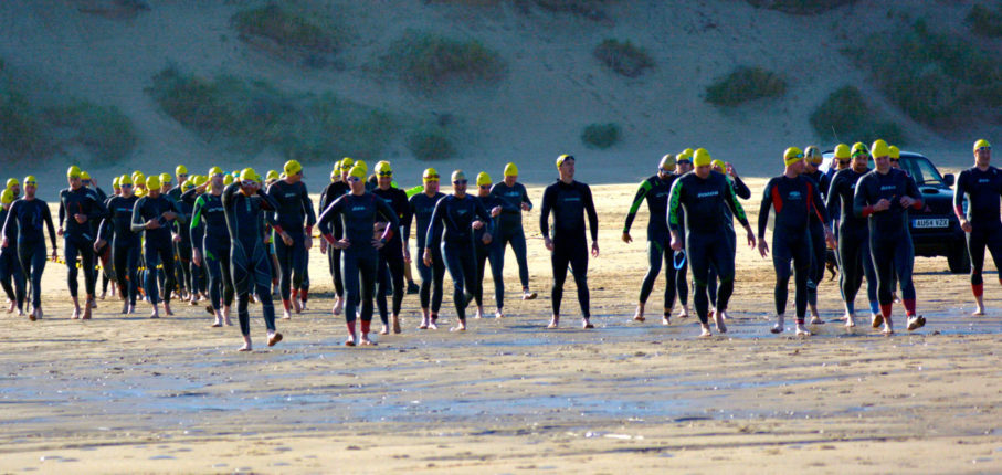 Croyde Triathlon