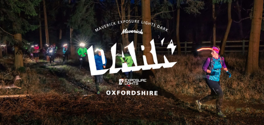Oxfordshire Dark Logo