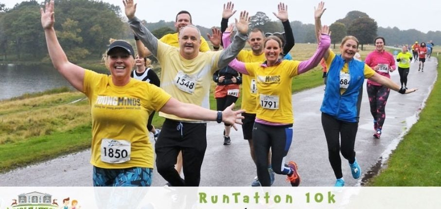 Run Tatton 10K