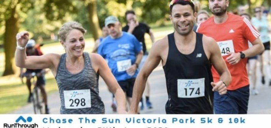 Victoria Park June