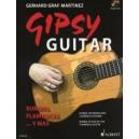 Graf-Martinez, Gerhard - Gipsy Guitar