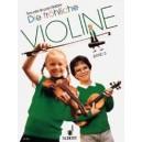 Bruce-Weber, Renate - Die fröhliche Violine   Band 3