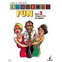 Searle, Leslie - Clarinet Fun   Vol. 3