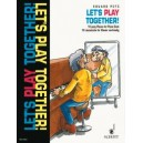 Puetz, Eduard - Lets Play Together