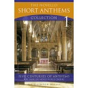The Novello Short Anthems Collection 1 - Hill, David (Editor)