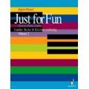 Moser, Jürgen - Just for Fun   Band 2