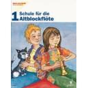 Heyens, Gudrun / Engel, Gerhard - Spiel und Spaß mit der Blockflöte   Band 1