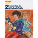 Engel, Gerhard / Heyens, Gudrun - Spiel und Spaß mit der Blockflöte Band 2