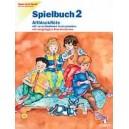 Heyens, Gudrun / Engel, Gerhard - Spiel und Spaß mit der Blockflöte   Band 2
