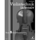 Märkl, Josef - Violin Technique   Band 1