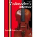 Märkl, Josef - Violin Technique   Band 2