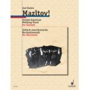 Mazltov! - Jewish-American Wedding Music from the Repertoire of Dave Tarras