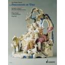 Dupuits, Jean Baptiste - Amusements en Duo op. 2/2