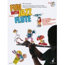 Schoenmehl, Mike - Fun with Jazz Flute   Band 1