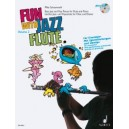 Schoenmehl, Mike - Fun with Jazz Flute   Band 2