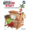 Heumann, Hans-Günter - Piano Kids Duet