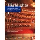 Highlights from Opera and Concert   Band 1 - Famous Pieces in Easy Arrangements