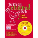 Junior Choral Club Book 4: Red Book - McNally, Jo (Author)
