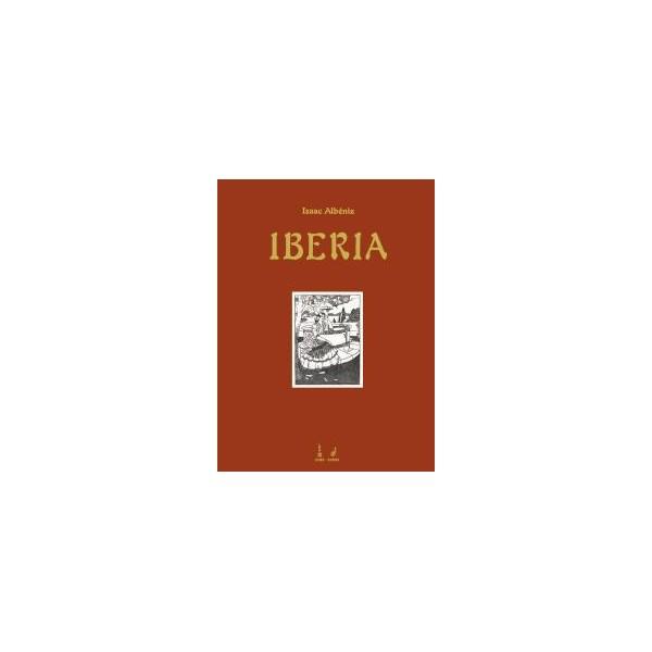 Albéniz, Isaac - Iberia