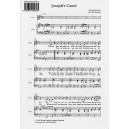 Giles Swayne: Josephs Carol - Swayne, Giles (Composer)