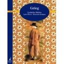Grieg, Edvard - Lyric Pieces op. 12, 38, 43