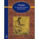 Chopin, Frédéric - 20 Selected Mazurkas