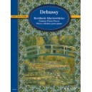 Debussy, Claude - Famous Piano Pieces Band 2