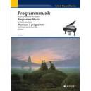 Programme Music - 40 Original Piano Pieces