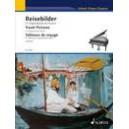 Travel Pictures - 37 Original Piano Pieces