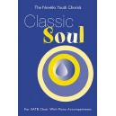 The Novello Youth Chorals: Classic Soul (SATB) - 0