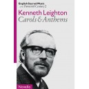 English Sacred Music Of The 20th Century 2: Leighton Carols And Anthems - Leighton, Kenneth (Artist)