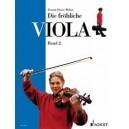 Bruce-Weber, Renate - Die fröhliche Viola   Band 2