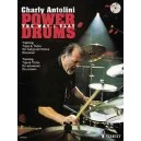 Antolini, Charly / Stuetz, Gerald - Power Drums
